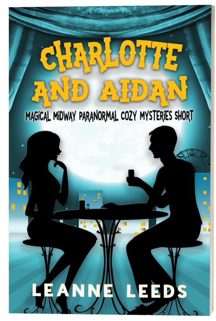 Book Cover: Charlotte and Aidan Short Story