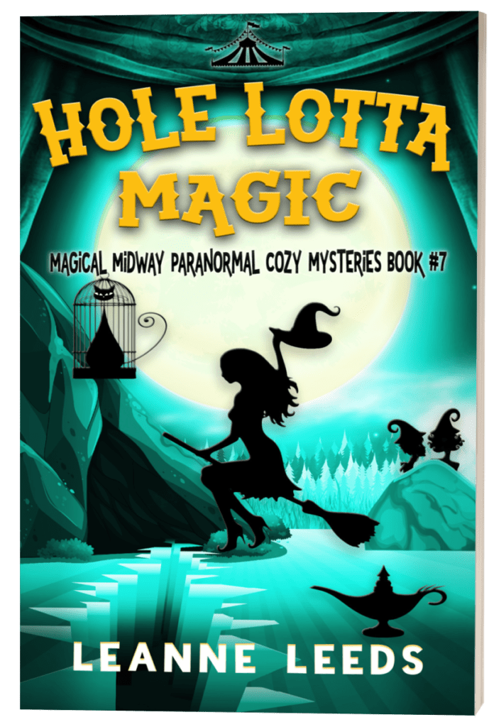 Hole Lotta Magic