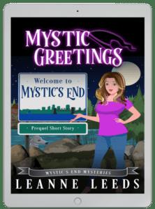 Mystic Greetings