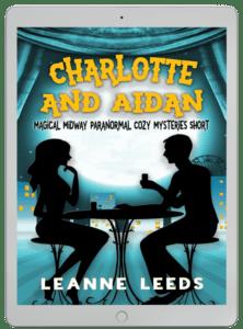 Charlotte and Aidan