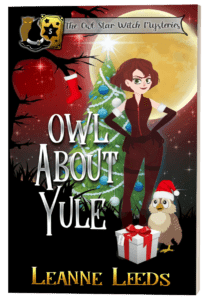 Owl About Yule